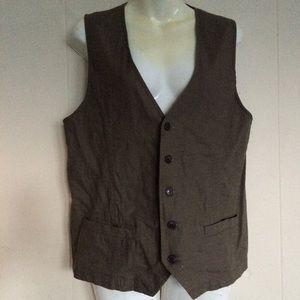 Vibgyor Women's Vest Sz 3
